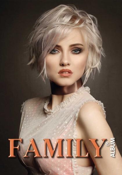 Frisurenbuch Family Volume 47