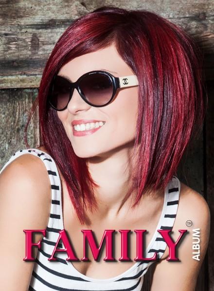 Frisurenbuch Family50